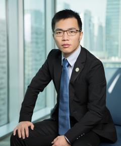 首席李永添律师